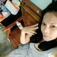 Nognut095 single lady from Chon Buri, Chon Buri, Thailand