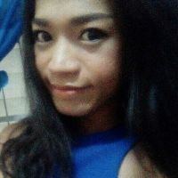 Nooebell single ladyboy from Phattaya, Chon Buri, Thailand