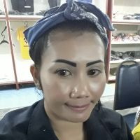 Jar2523 single lady from Rawai, Phuket, Thailand