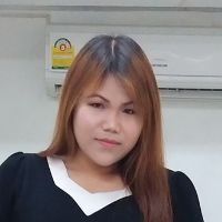 At work in office - Thai Romances Dating