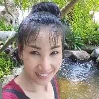 Hi.how are you? Nice to meet you. - Thai Romances Dating