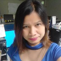 Photo 72836 for Katty38 - Thai Romances Online Dating in Thailand