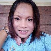 Photo 71949 for Goldenblue - Thai Romances Online Dating in Thailand