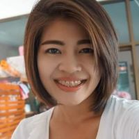 Smail other lady from Srisaket, Sisaket, Thailand