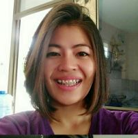 Smail other woman from Srisaket, Sisaket, Thailand