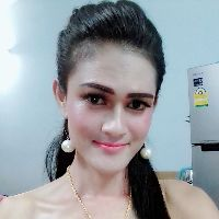 Birs single ladyboy from Bang O, Bangkok, Thailand