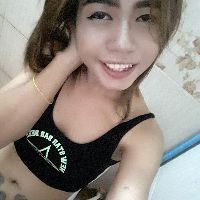 Bee3456 single ladyboy from Kampong Kau Tau, Pattani, Thailand