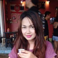 Waiting for someone.  - Thai Romances Dating