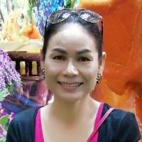 Photo 73882 for Muky - Thai Romances Online Dating in Thailand