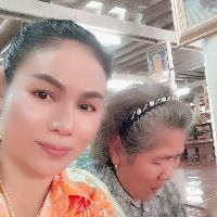 Photo 73903 for Muky - Thai Romances Online Dating in Thailand