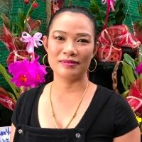 pikul47 divorced girl from Doi Saket, Chiang Mai, Thailand