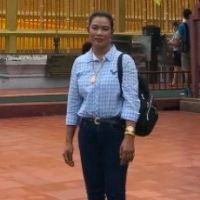 pikul47 divorced lady from Doi Saket, Chiang Mai, Thailand