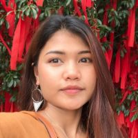Photo 76747 for Nuttiya99 - Thai Romances Online Dating in Thailand