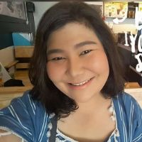 Supicha single woman from Bang Khen, Bangkok, Thailand