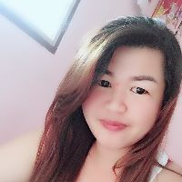 Natnich एकल girl from Bangkok, Bangkok, Thailand