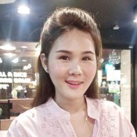 Hi I'm dream I'm from Thailand nice to meet you I look for good man I want marry  - Thai Romances Dating