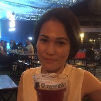 mineralwater solo beauty from Bang Yai, Nonthaburi, Thailand