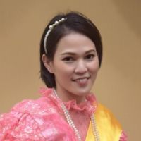 mineralwater solo girl from Bang Yai, Nonthaburi, Thailand