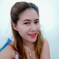 Sawpang 离婚 beauty from Kathu, Phuket, Thailand