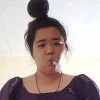 AmpMii single lady from Amphu Panas Nikom, Chon Buri, Thailand