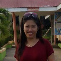 Photo 17141 for Kristina - Thai Romances Online Dating in Thailand