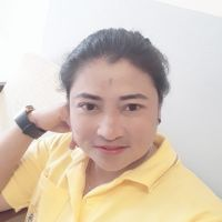 Jutarat44 single girl from Katu, Phuket, Thailand