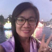 Photo 8727 for plern - Thai Romances Online Dating in Thailand