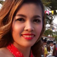 Photo 26268 for P_mui - Thai Romances Online Dating in Thailand