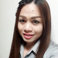 Photo 14189 for Jenrawee - Thai Romances Online Dating in Thailand
