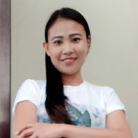 Photo 43660 for nastha - Thai Romances Online Dating in Thailand