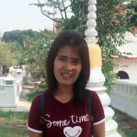Photo 15606 for Sasitaporn - Thai Romances Online Dating in Thailand