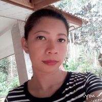 pam1983 single beauty from Tham Phannara, Nakhon Si Thammarat, Thailand