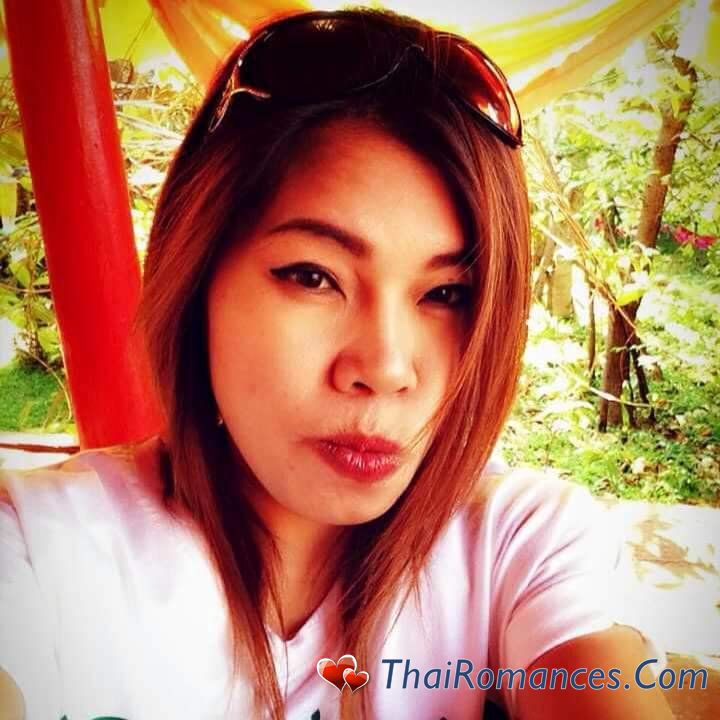 Kanit's Dating Profile on Thai Romances