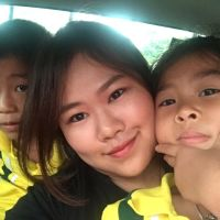 Smilekath single lady from Wiang Pa Pao, Chiang Rai, Thailand