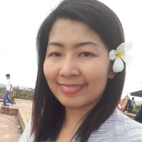 Namjung single lady from Bang Bon, Bangkok, Thailand