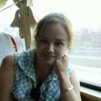 Photo 19591 for NuYingNaja - Thai Romances Online Dating in Thailand