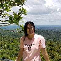 Photo 45345 for Ning1980 - Thai Romances Online Dating in Thailand