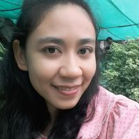 Photo 21387 for Areeya - Thai Romances Online Dating in Thailand