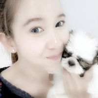 Both cute...lovely puppy... - Thai Romances Dating