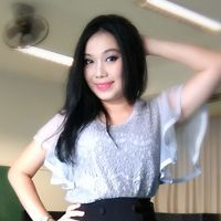 Photo 29975 for Kanom - Thai Romances Online Dating in Thailand