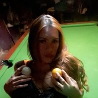 Pool ball or Me?????...Lol... - Thai Romances Dating