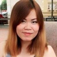 Photo 25455 for Ongyingpat - Thai Romances Online Dating in Thailand