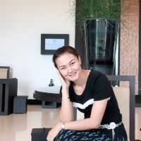 Foto 26612 for Oilki - Thai Romances Online Dating in Thailand