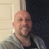 Darren1975 single guy from Manchester, Manchester, United Kingdom